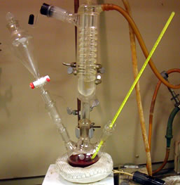 emulsifier-synthesis-research